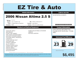 nissan altima for sale with leather seats eztirewny used car inventory