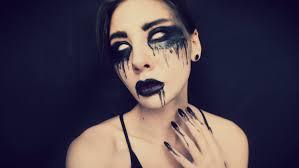 halloween makeup youtube