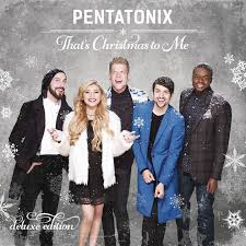 that s to me deluxe edition by pentatonix on apple