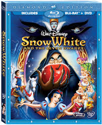 snow white dwarfs blu ray review collider collider