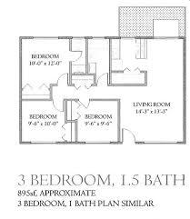 3 bedroom apartments portland harrison square apartments rentals portland or apartments com