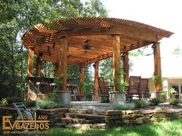 arbors pergolas builder in the woodlands texas ev decks u0026 gazebos