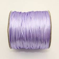 rattail cord 1 5mm satin rattail cord jewelry cord leather cord suede cord