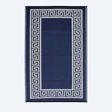 Lhasa Outdoor Rug Fab Habitat Lhasa Neutral Tribal Print Outdoor Area Rug 125 West