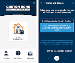 custom home cost calculator custom home cost calculator apk download latest version 2 0 com