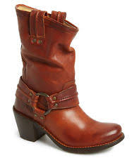s frye boots size 9 frye harness leather boots size 9 womens shoes
