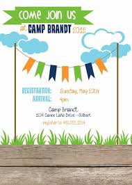 144 best camping birthday party images on pinterest kid parties