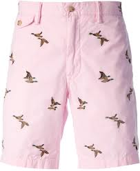 where to buy duck polo ralph greenwich embroidered duck shorts where to buy