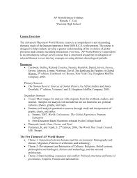 sample dbq essay ap world history ap world history syllabus rhonda v usry westside high school