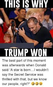 This Is Why Meme - 25 best memes about trump won trump won memes