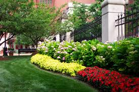 spring landscaping best commercial landscaping maintenance in st louis