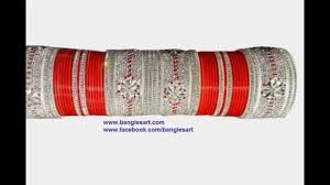 indian wedding chura panjabi chura wedding chura bridal chura bridal bangles set