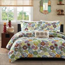 Kmart Comforter Sets Bedroom Marvelous Jcpenney Bedspreads Clearance Jeweled Damask
