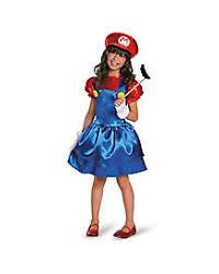 Halloween Spirit Costumes Kids Mario Brothers Costumes Super Mario U0026 Luigi Costumes
