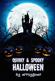 quirky u0026 spooky halloween by artsygoat audiojungle