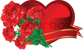 valentines roses pictures of hearts and roses beautiful heart with roses