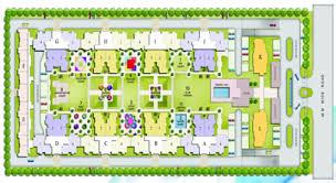 celebrity house floor plans overview aditya celebrity homes at sector 76 noida investors