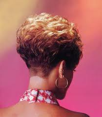 pictures back of wedge haircut love this cut super short in back stacked on top hairxstatic