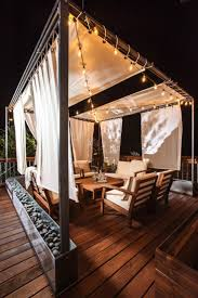 Pergola Designs With Roof by Best 20 Rooftop Deck Ideas On Pinterest Rooftop Patio Terrace