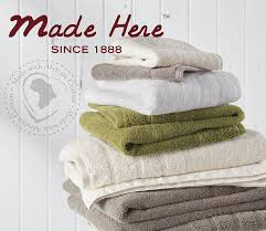 amazon com luxury bath towel made in the usa with 100 cotton