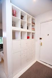how to divide a room without a wall 10 ideas for dividing small spaces apartment therapy
