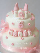 fairy cake topper fairy princess cake decorations ebay