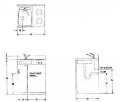 Drain Pipe Size For Kitchen Sink - Kitchen sink hole size