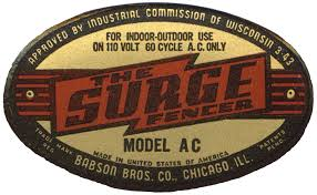 babson bros u0026 surge insulators glassian