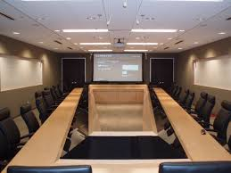 services audio visual interactive collaboration systems