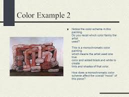 the elements and principles of design ppt download