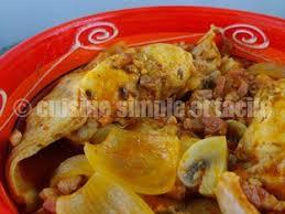 cuisiner du lapin facile râbles de lapin à la sauce tomate et aux herbes cuisine simple et