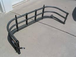 nissan frontier bed liner f s u002708 bed extender w brackets u0026 oem drop in bed liner atlanta