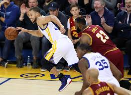 stephen curry finds his mojo in warriors u0027 blowout of cavs san
