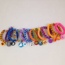 bracelet looms bands images Rainbow loom is the crazy craze to send you loop de loopy from jpg