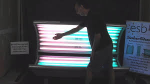 Bed Lamp Esb Tanning Bed Lamp Configuration Youtube