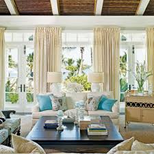 Traditional Decorating Coastal Living Room Decorating Ideas 15 Traditional Seaside Rooms