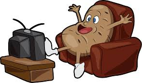 Couch Cartoon Couch Potato News Upcoming Tv Highlights
