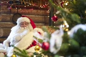 s best santa s grottos for 2016 londonist