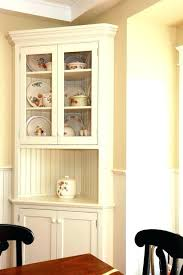 dining room glass cabinet corner cabinet dining room brilliant breathtaking white for 71 your