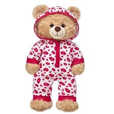 valentines day stuffed animals s day sleeper for stuffed animals build a