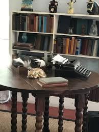 Hemingway Desk Ernest Hemingway House U2013 Molly And Madelyn U0027s Great Loop