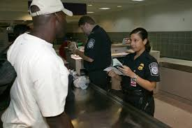 u s customs and border protection has quietly begun to check