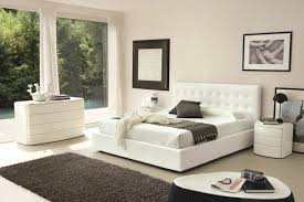 couleur de chambre tendance chambre à coucher adulte 127 idées de designs modernes