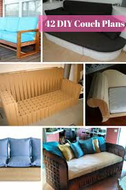 building a sectional sofa 42 diy sofa plans free instructions mymydiy inspiring diy