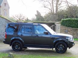 Used Land Rover Discovery For Sale Northamptonshire