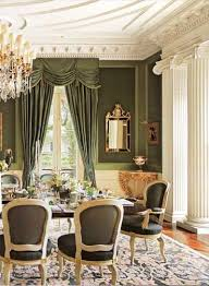 Dining Room Drapes Best 20 Formal Dining Rooms Ideas On Pinterest Formal Dining