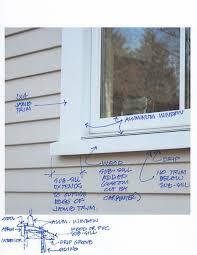 Exterior Window Trim Home Depot - awesome exterior window trim pictures interior design ideas