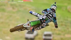 ama outdoor motocross results thunder valley 450 motocross results 2013 motorcycle usa