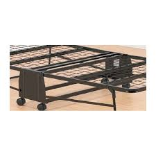 Folding Bed Frame Astro Fold Up Metal Bed Frame