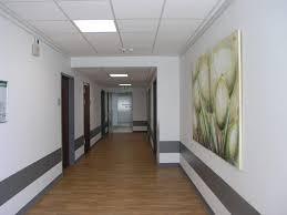 Klinik Bad Neuenahr Innenausbau Für Arztpraxis Und Krankenhaus